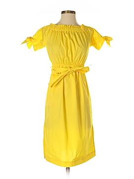 J. Crew Casual Dress Size 0P (Plus)
