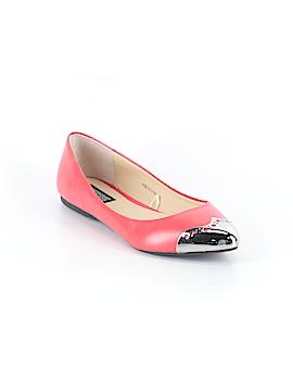 Deena & Ozzy Flats Size 8 1/2