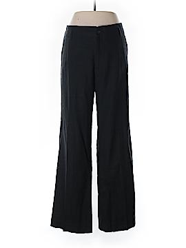 Banana Republic Linen Pants Size 12