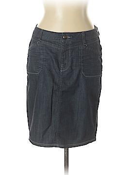 Level 99 Denim Skirt 29 Waist