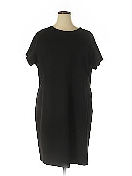Ellen Tracy Casual Dress Size 24 W (Plus)