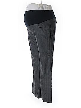 Liz Lange Maternity Dress Pants Size 12 (Maternity)