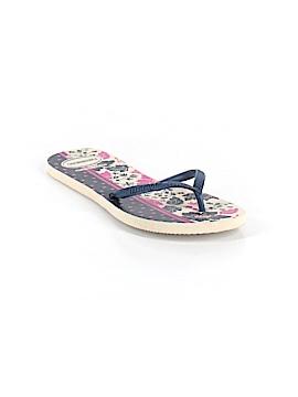 Havaianas Flip Flops Size 6