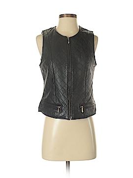 Limited London Paris New York Vest Size XS