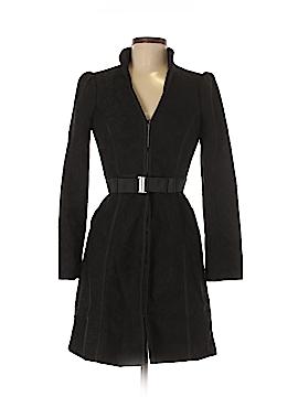 White House Black Market Coat Size XXS