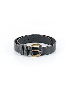 Gap Leather Belt 30 Waist