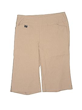 Lisette Dressy Shorts Size 8
