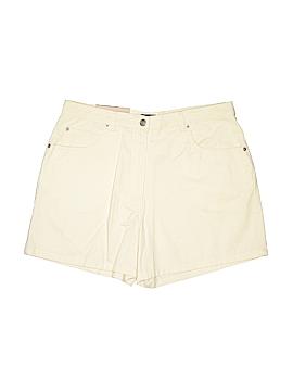 G.H. Bass & Co. Denim Shorts Size 12