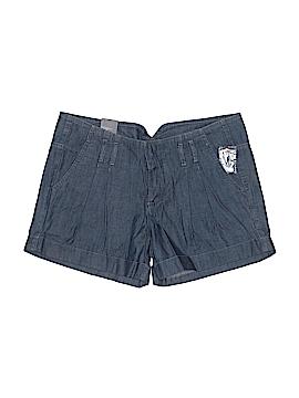 Mossimo Denim Shorts Size 12