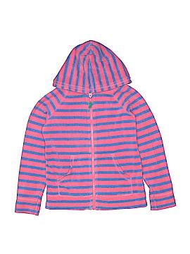 Mini Boden Zip Up Hoodie Size 9 - 10