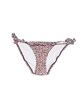 Victoria's Secret Pink Swimsuit Bottoms Size S