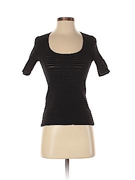 Ann Taylor Short Sleeve Top Size XS (Petite)