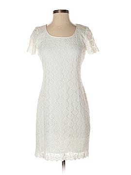 Ronni Nicole Casual Dress Size 4 (Petite)