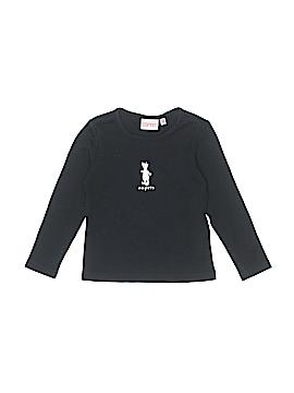 Esprit Long Sleeve Top Size 110 (CM)