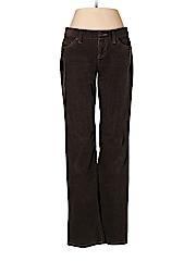 Ann Taylor LOFT Women Cords Size 4