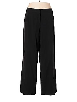 Tahari by ASL Dress Pants Size 20w (Plus)