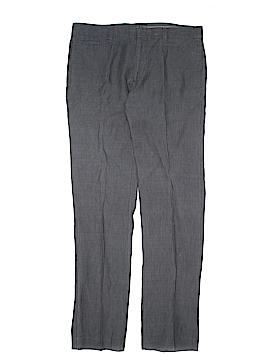 H&M Linen Pants 33 Waist