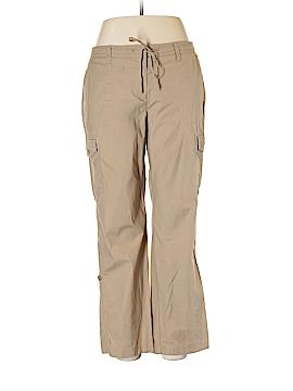 Talbots Cargo Pants Size 14 (Petite)