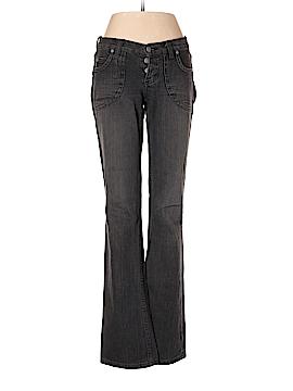 Wrangler Jeans Co Jeans 25 Waist