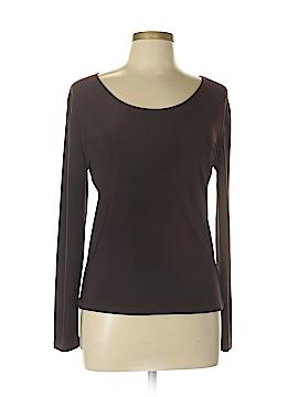 Vintage Suzie Long Sleeve T-Shirt Size L