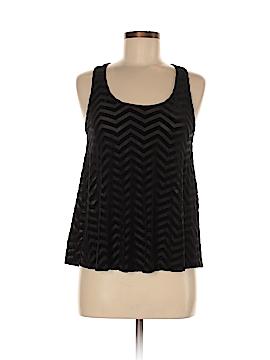 Miami Style Sleeveless Top Size S