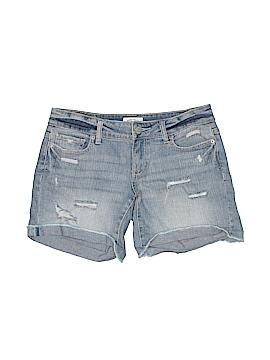 Aeropostale Denim Shorts Size 1-2