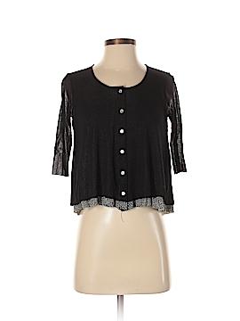 Weston 3/4 Sleeve Button-Down Shirt Size S