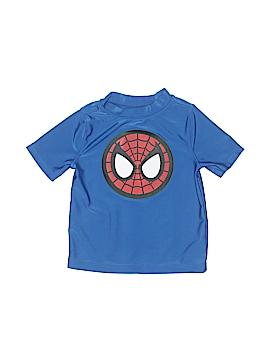 Marvel Active T-Shirt Size 2T