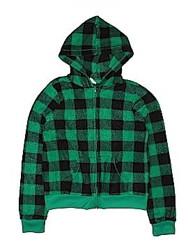Energie Fleece Jacket Size L (Kids)
