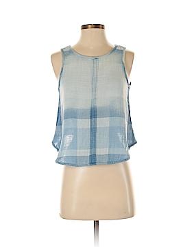 Cloth & Stone Sleeveless Blouse Size XS