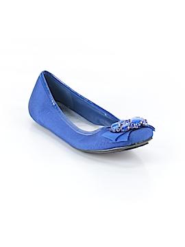 Jessica Simpson Flats Size 6 1/2