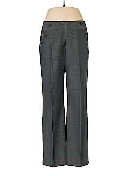 Larry Levine Dress Pants Size 8 (Petite)