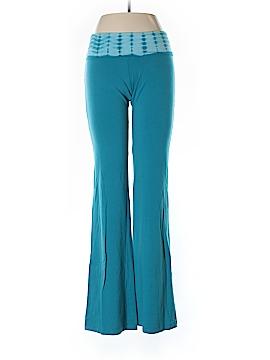 Pink Lotus Sweatpants Size S