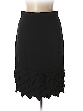 Catherine Malandrino Silk Skirt Size 4
