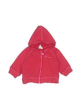 OshKosh B'gosh Zip Up Hoodie Size 18 mo