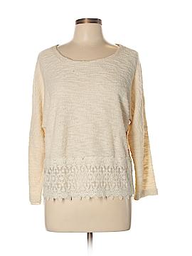 Stoosh Pullover Sweater Size L