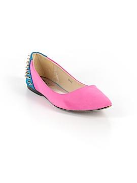 G.C. Shoes Flats Size 9 1/2
