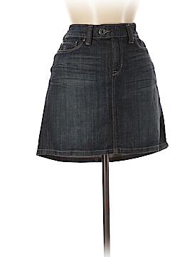 Gap Outlet Denim Skirt Size S