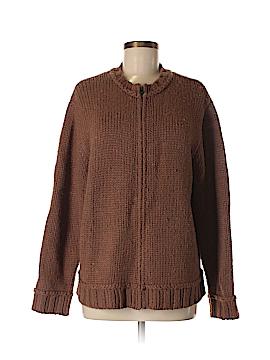 Woolrich Wool Cardigan Size XL