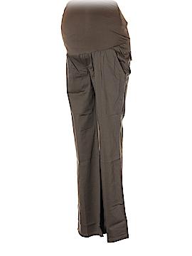 Liz Lange Maternity for Target Khakis Size 4 (Maternity)