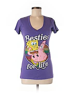 Nickelodeon Short Sleeve T-Shirt Size M