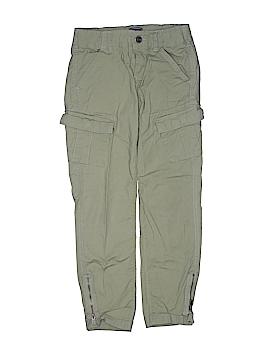 Gap Kids Outlet Cargo Pants Size 8