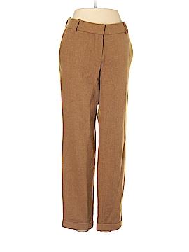 J. Crew Wool Pants Size 4 (Tall)