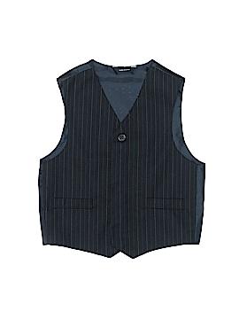 Nautica Tuxedo Vest Size 4T