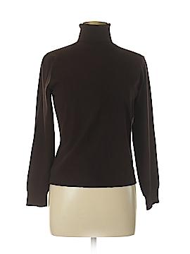 Doncaster Turtleneck Sweater Size L