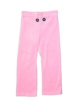 Gymboree Velour Pants Size 3T