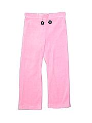 Gymboree Girls Velour Pants Size 3T