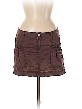 Twill Twenty Two Casual Skirt 27 Waist