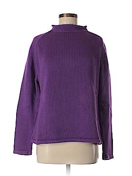 L.L.Bean Pullover Sweater Size M