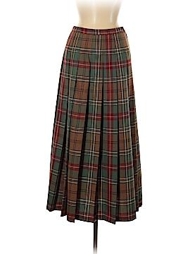 Pendleton Wool Skirt Size 6